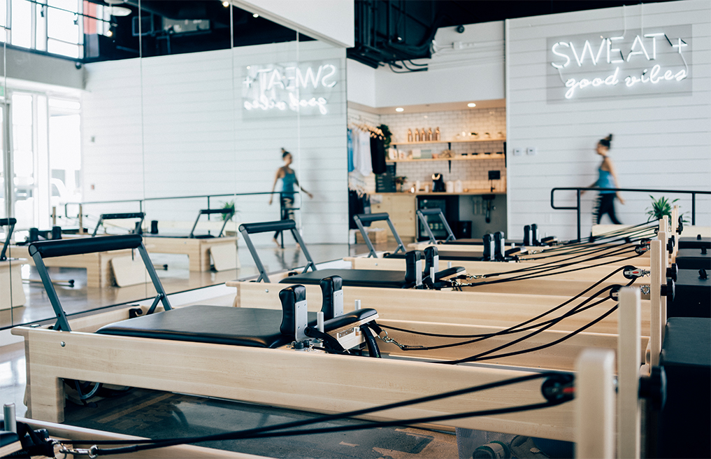 Spier Pilates Los Angeles