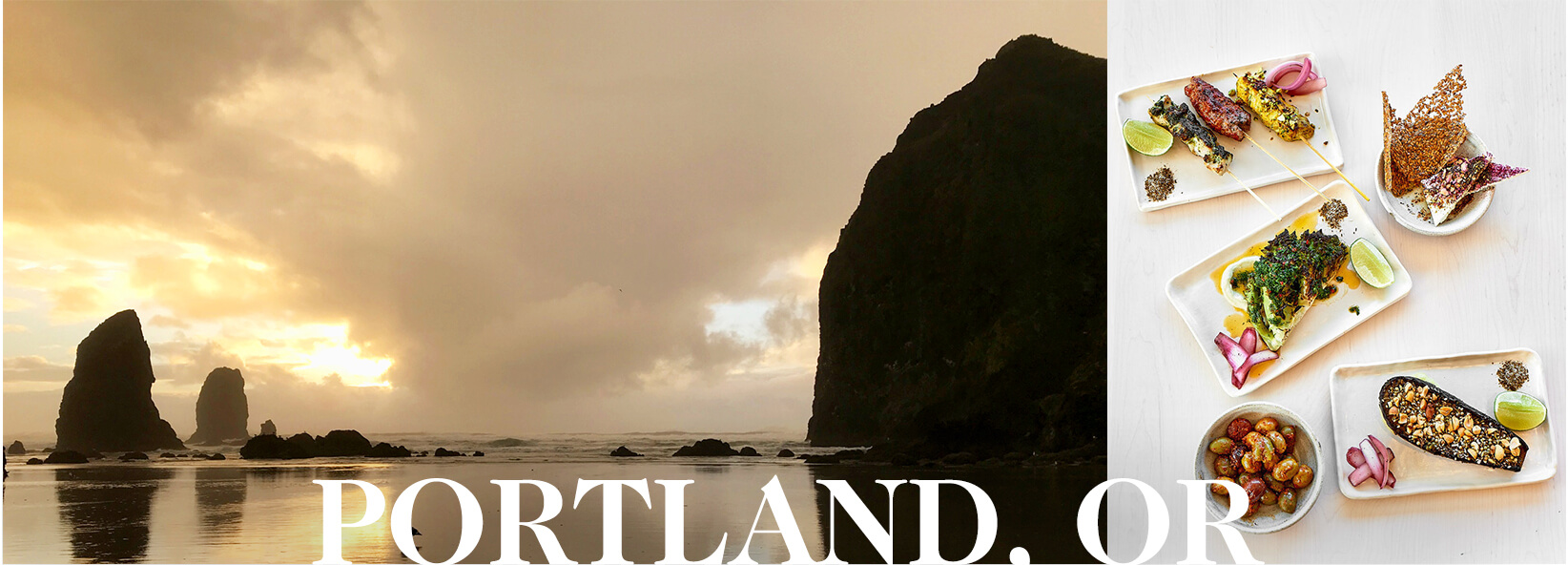Portland, Oregon banner