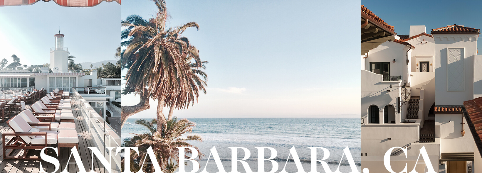 Santa Barbara, CA banner