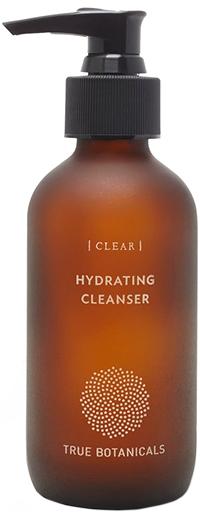 True Botanicals Clear Hydrating Cleanser