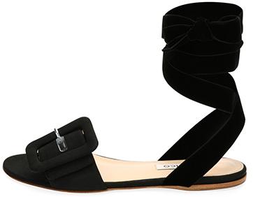 ATTICO Sandals