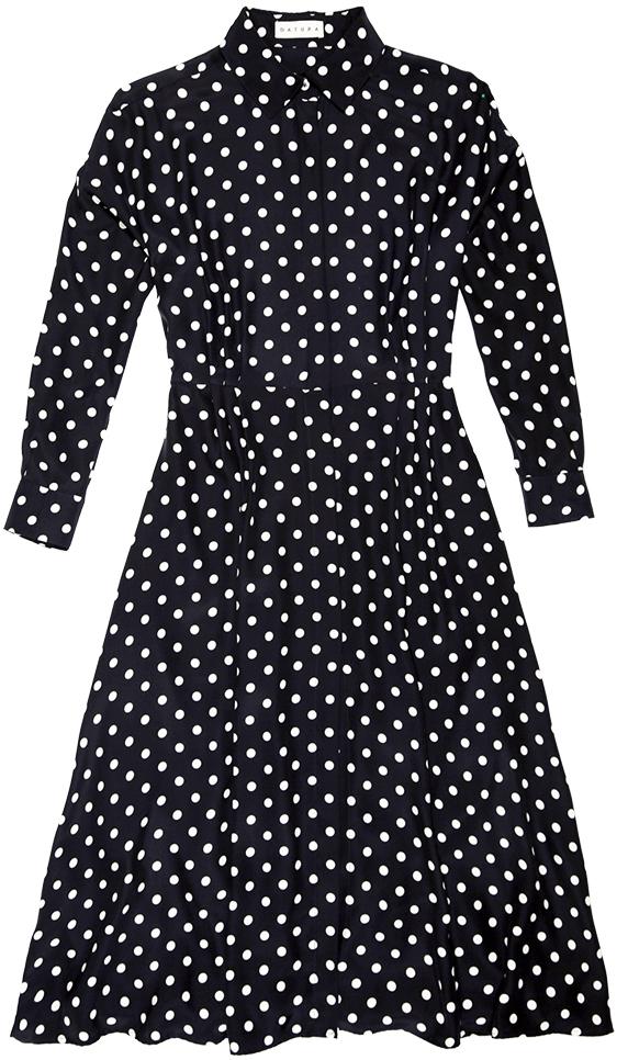 DATURA Dress
