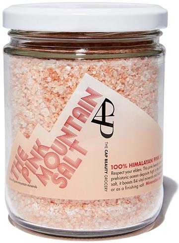 CAP Beauty The Pink Mountain Salt