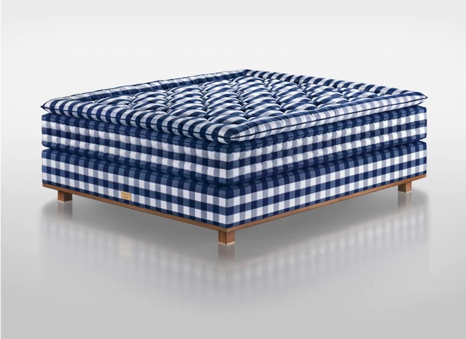 HÄSTENS Vividus bed