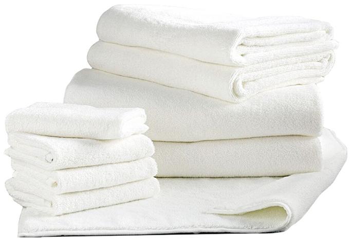 THE GRACES  Towel Set
