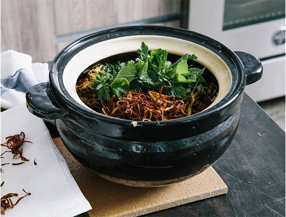 GOOP Japanese One-Pot Cooking