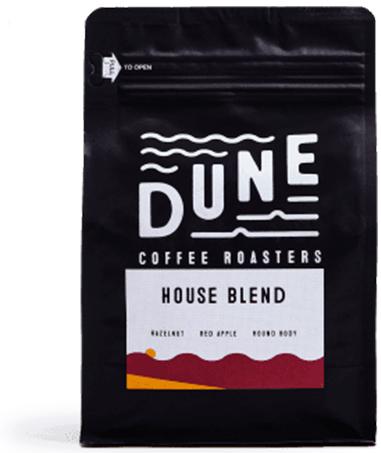 TRADE COFFEE CO. Onyx Single Origin