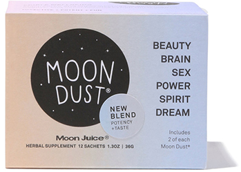 MOON JUICE Full Moon Dust Box
