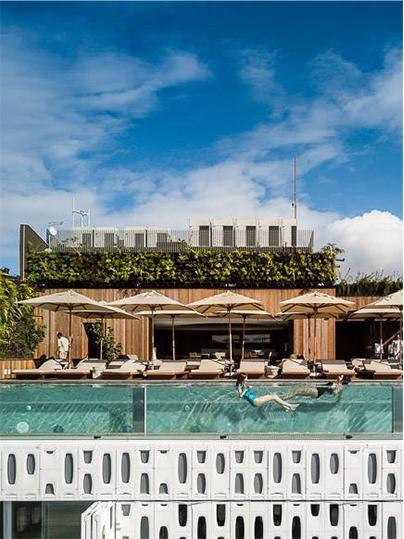 RIO Hotel Emiliano