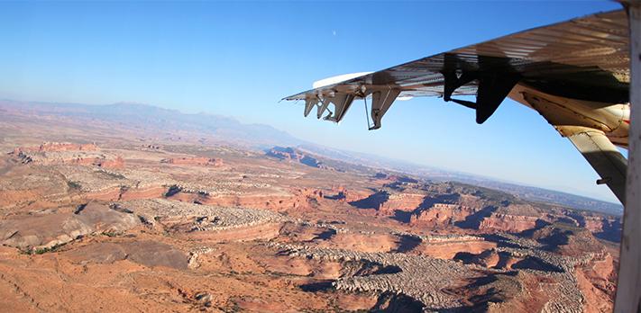 SKYDIVE MOAB Skydive Classes