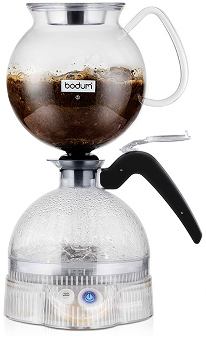 BODUM E-Bodum Vacuum Coffee & Tea Maker