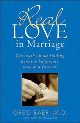 PENGUIN RANDOM HOUSE Real Love in Marriage