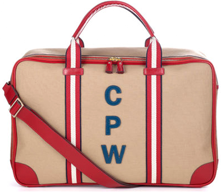 ANYA HINDMARCH His & Her Weekenders