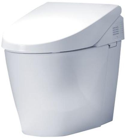 Toto Aimes toilet