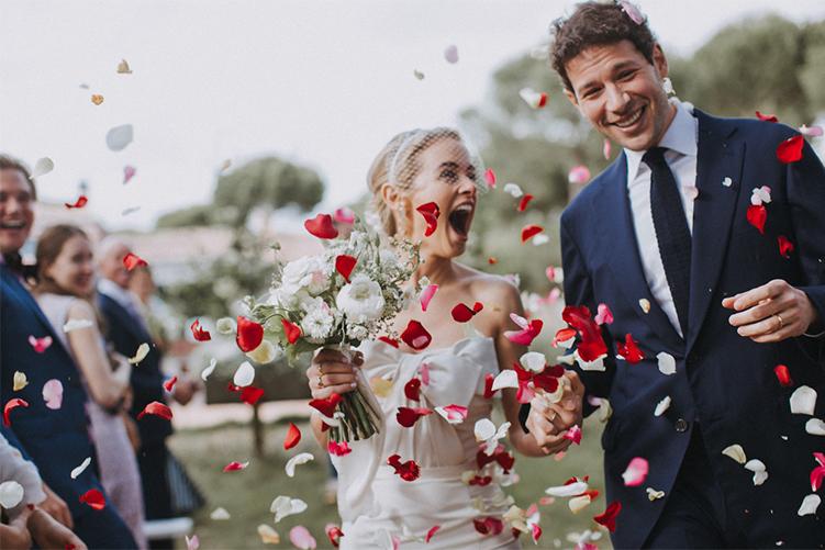 Kathryn Fortunato Wedding
