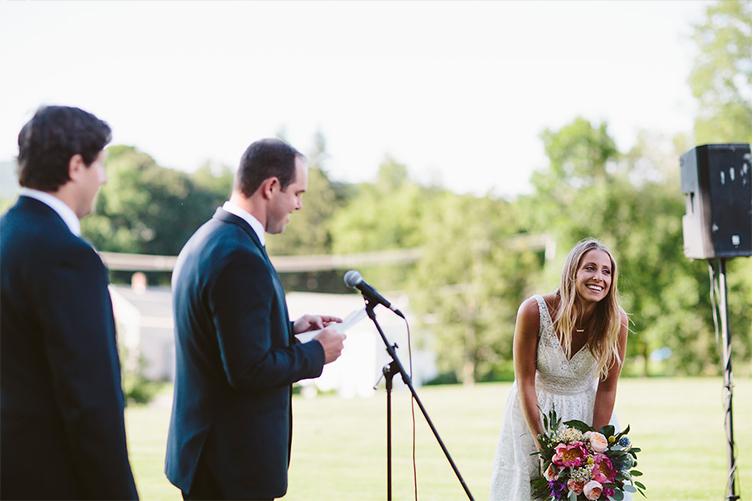 Kiki Koroshetz Wedding