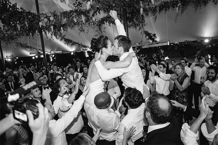 Ashley Lewis Wedding