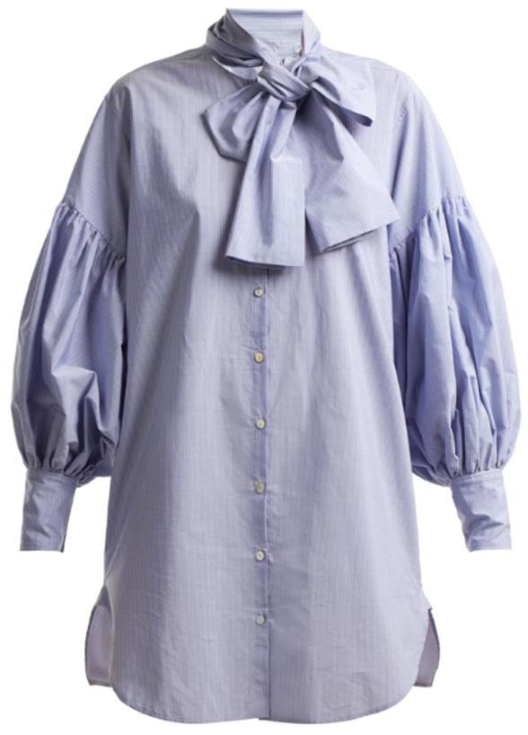 HILLIER BARTLEY Dress