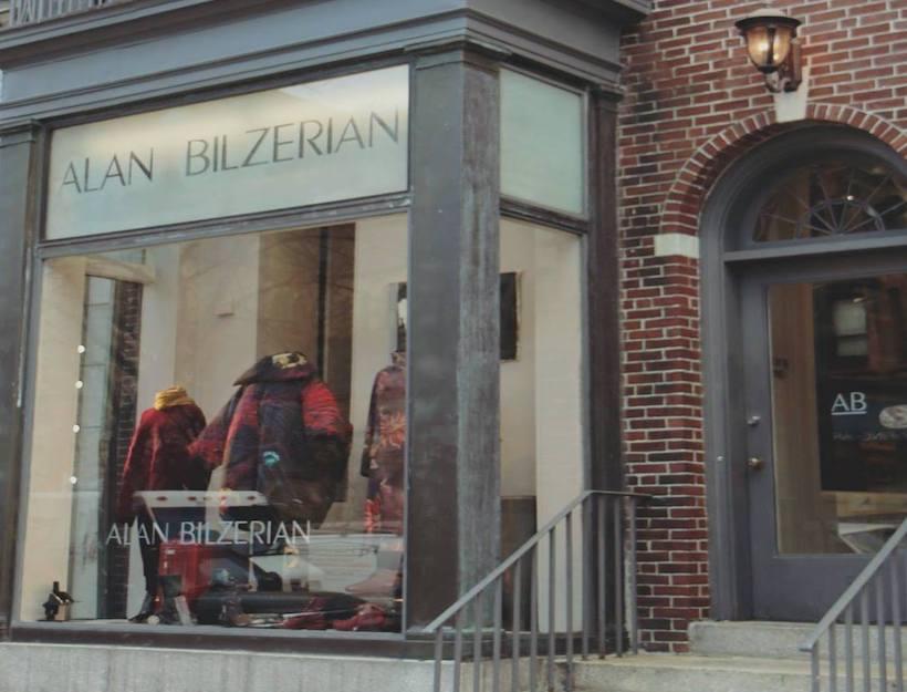 Alan Bilzerian
