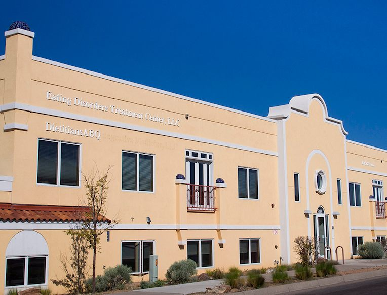 The Eating Disorders Treatment Center <br><em>Albuquerque, New Mexico</em>