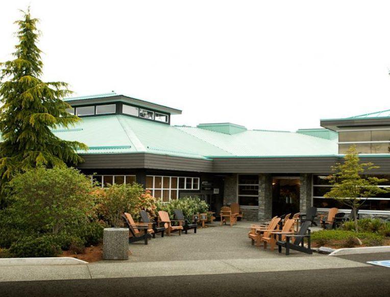 Edgewood Health Network <br><em>Nanaimo, British Columbia</em>