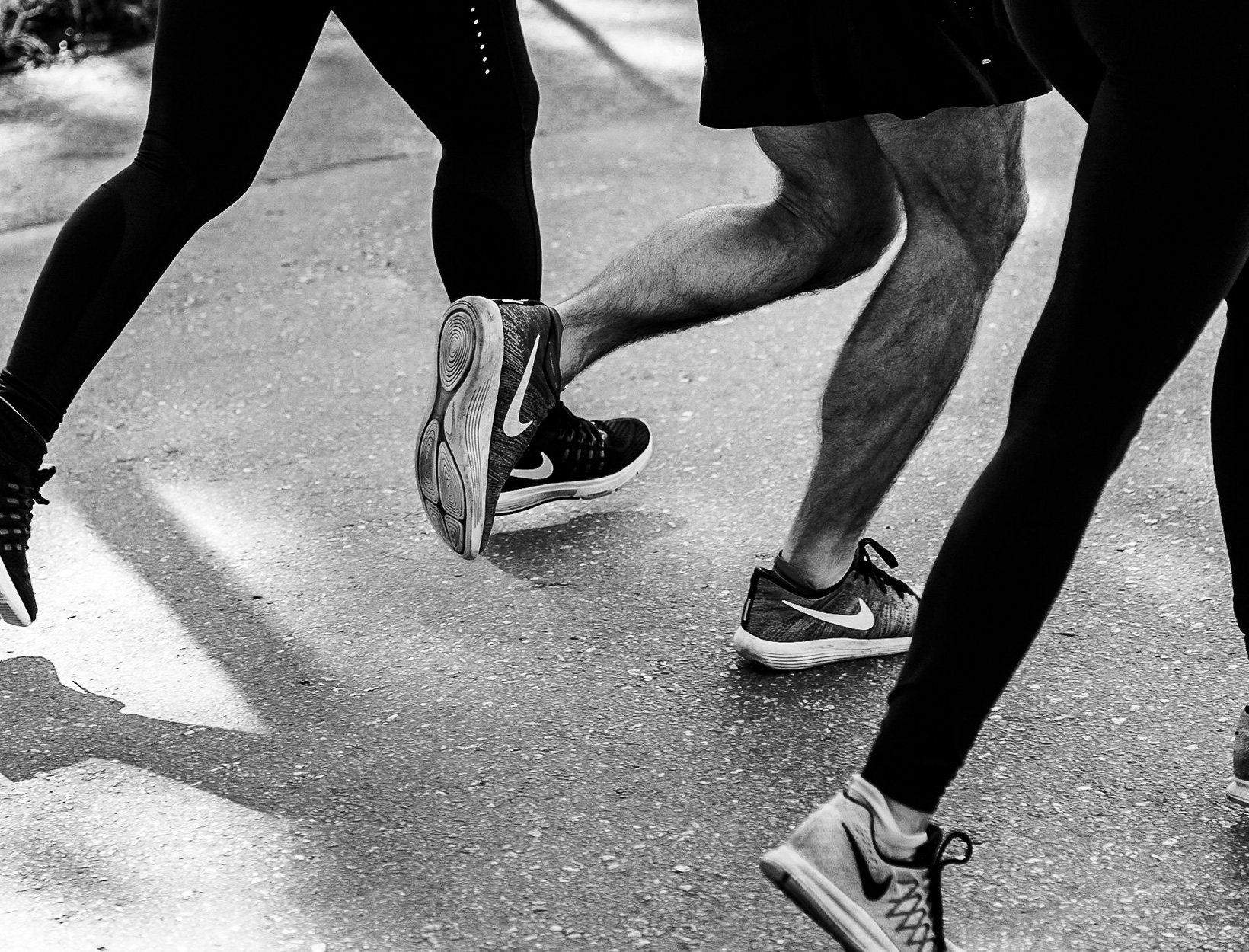 How Strenuous Exercise Affects Our Immune System