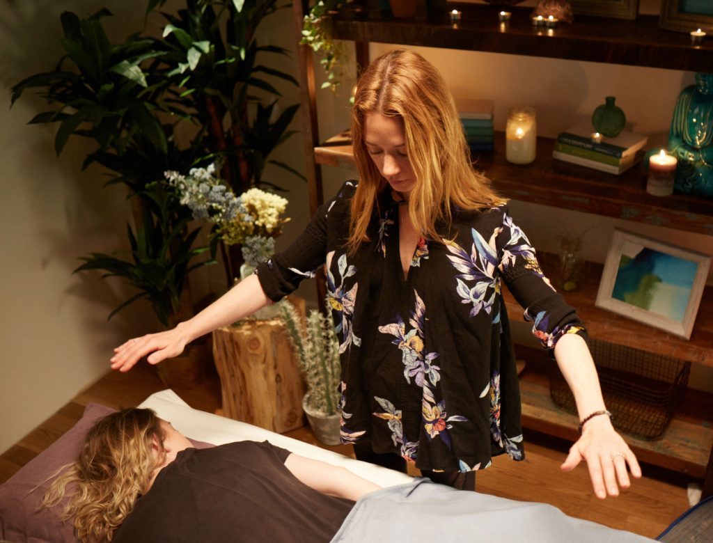 Reiki Healing For Beginners | Goop
