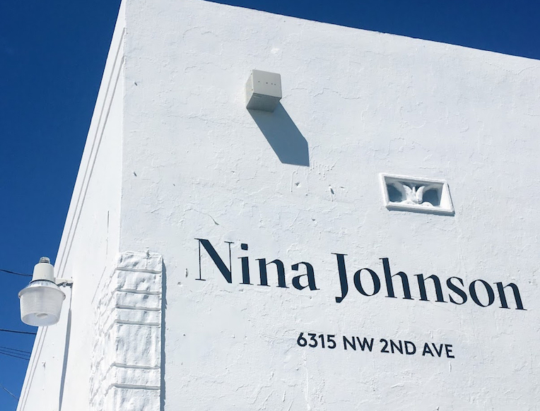 Nina Johnson Gallery