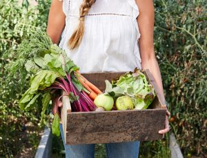 The Minimalist: It's Time to Join a CSA—Here's How