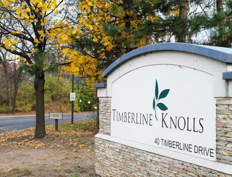 Timberline Knolls<br><em>Lemont, Illinois</em>