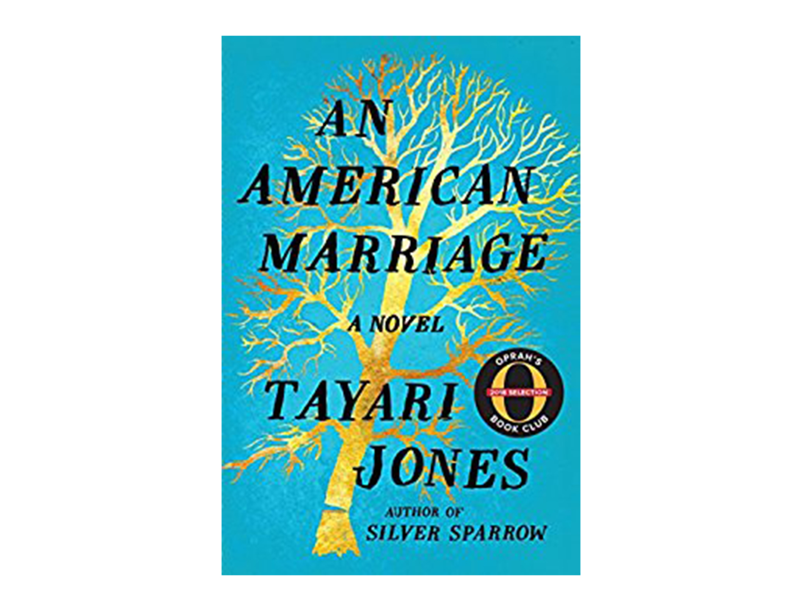 <em>An American Marriage</em> by Tayari Jones