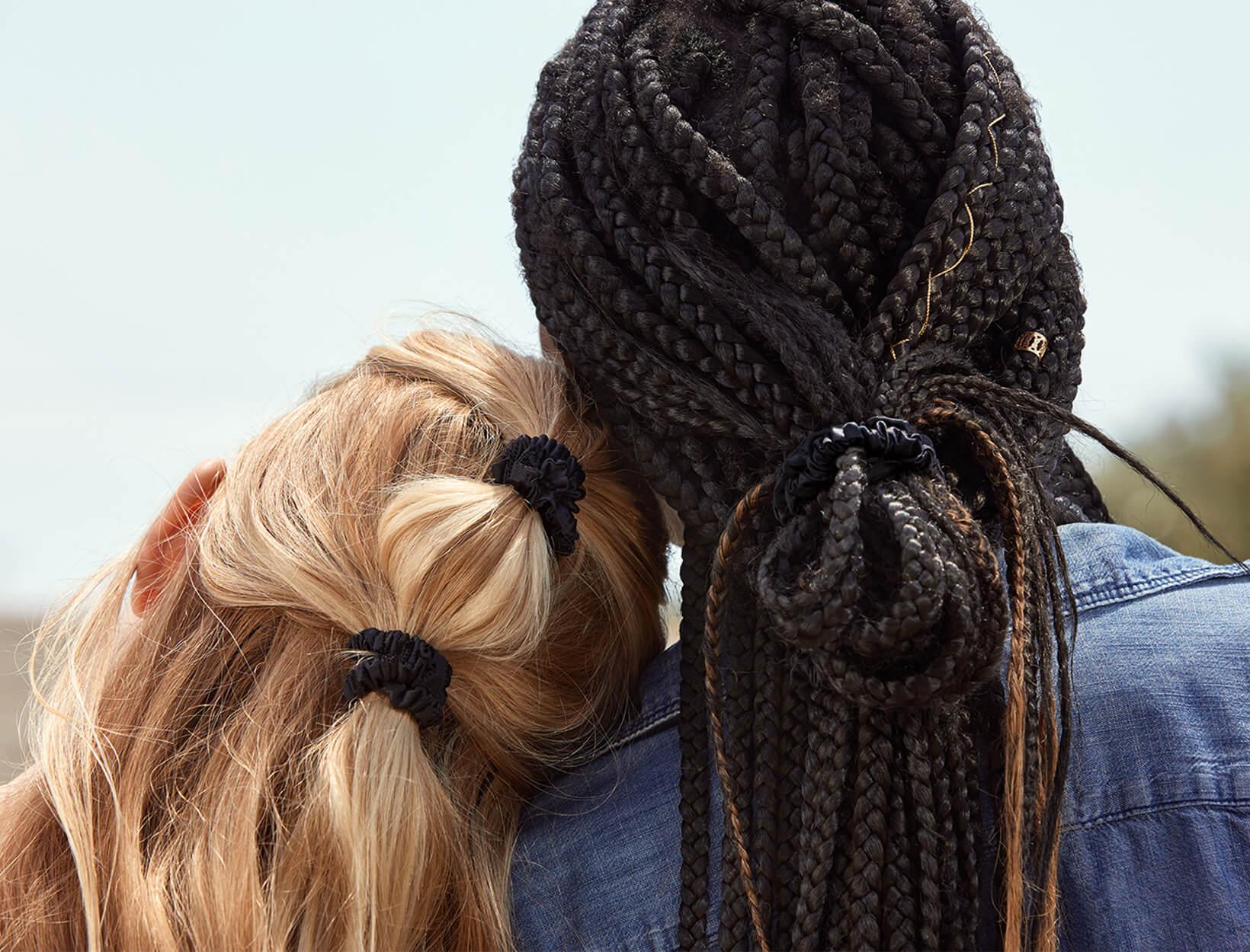 Ask Jean: Ponytail Hair