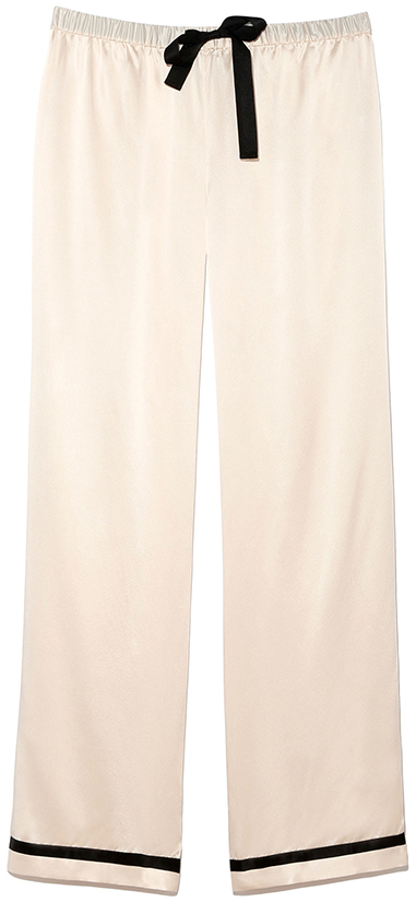 Morgan Lane Silk Pants