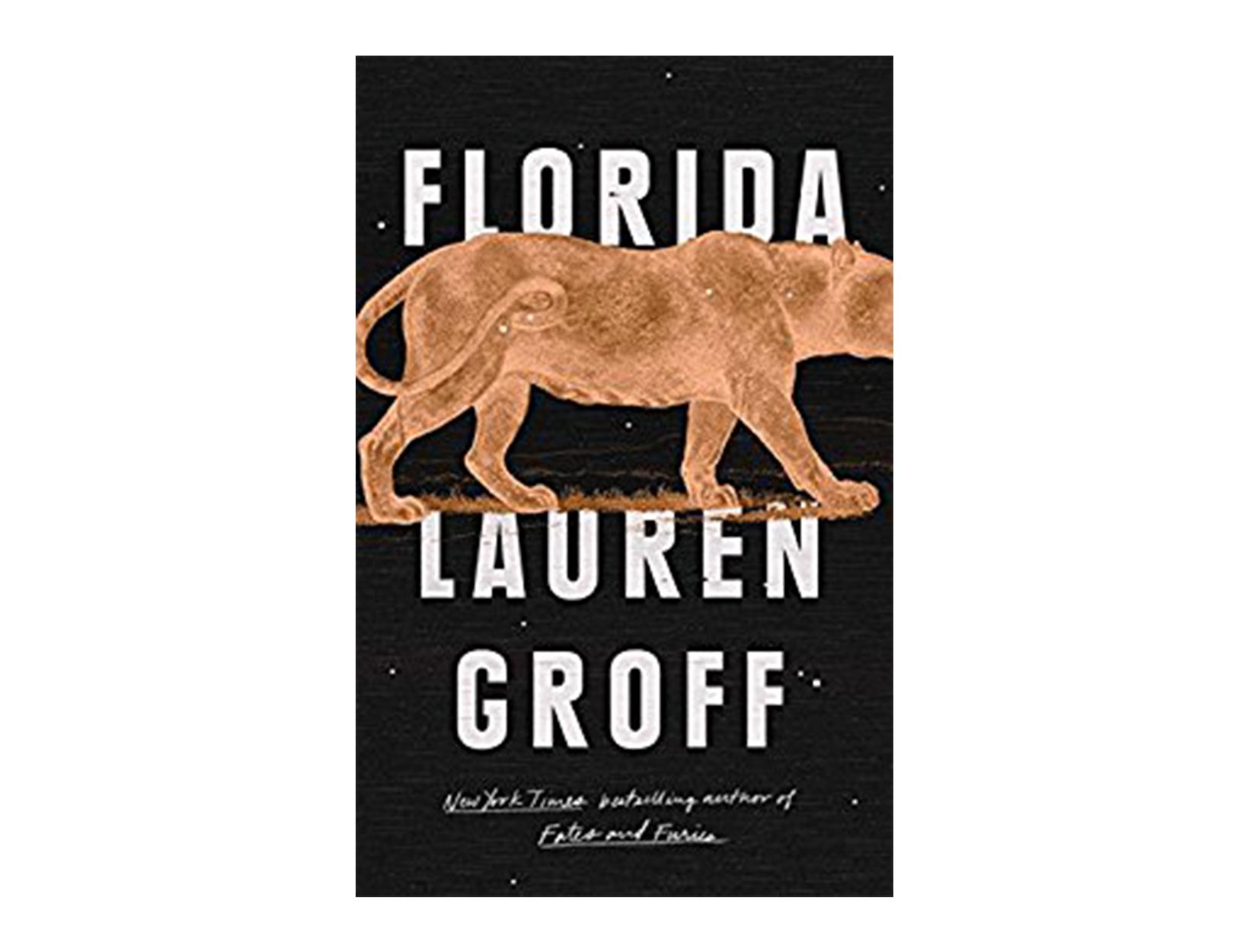 <em>Florida</em> by Lauren Groff