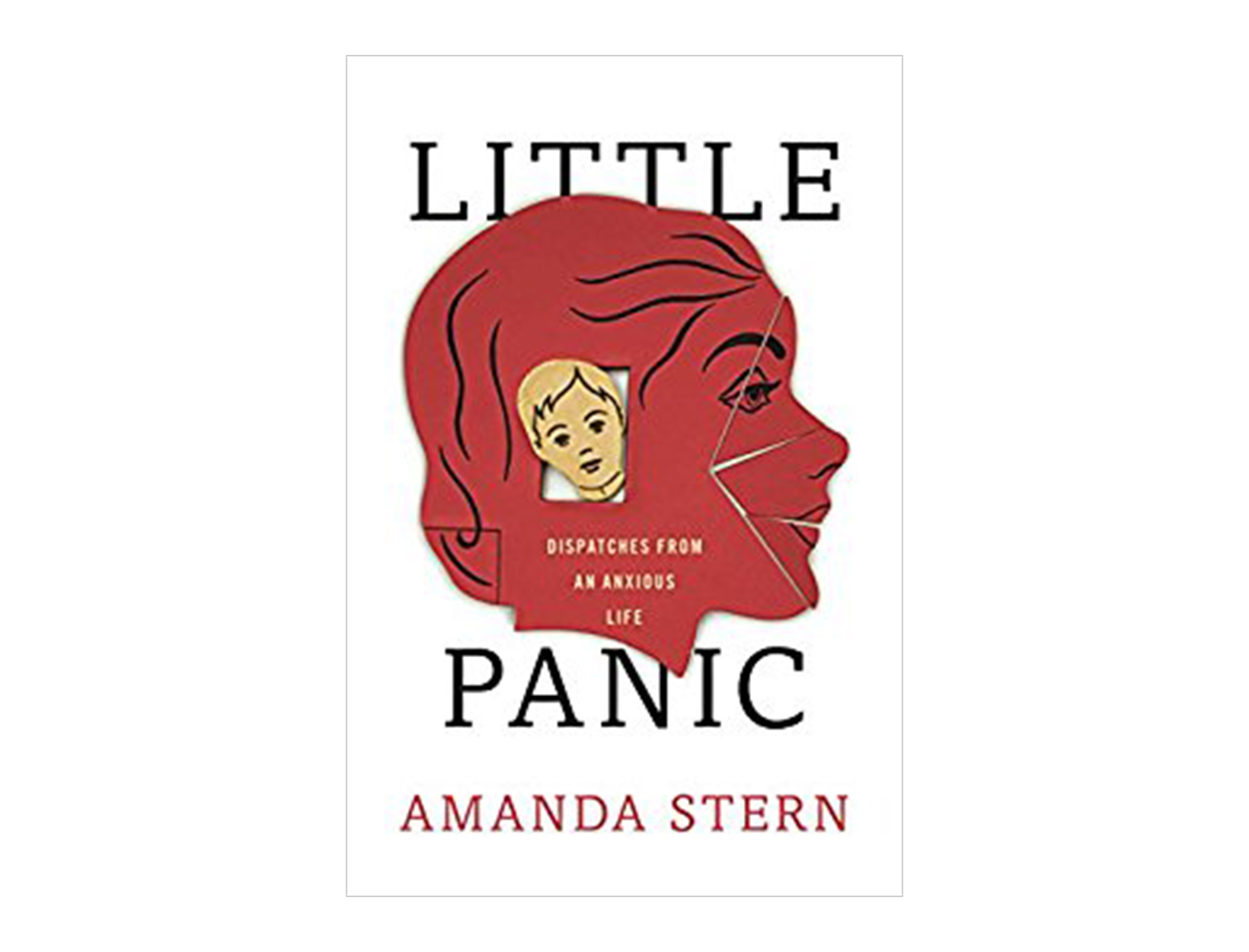 <em>Little Panic</em> by Amanda Stern