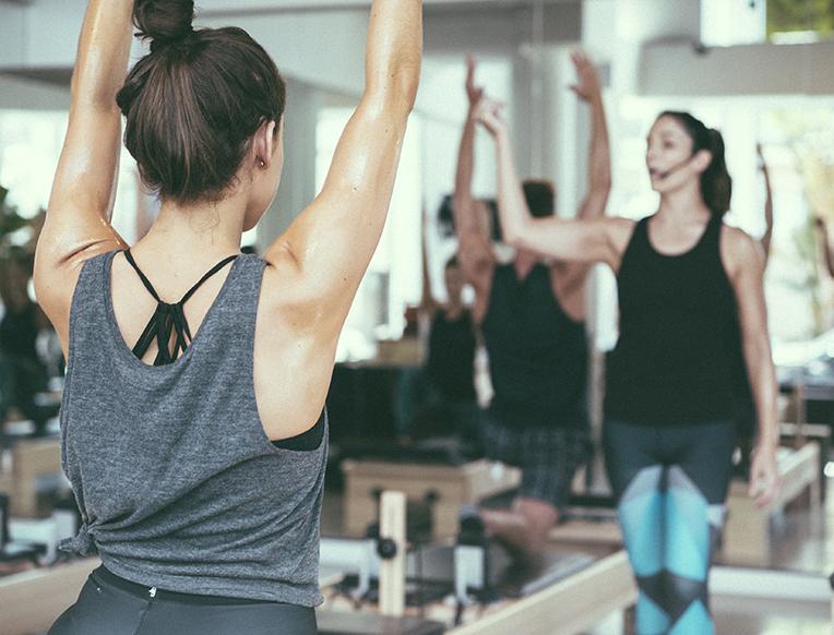 Speir Pilates