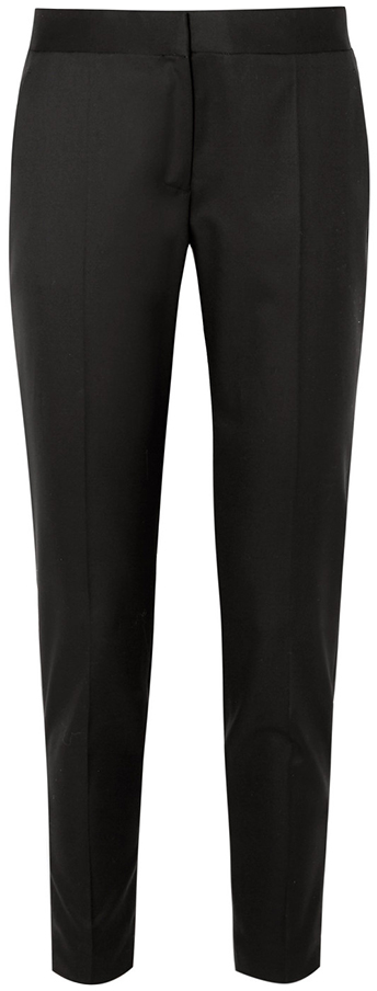 STELLA MCCARTNEY Trousers NET-A-PORTER