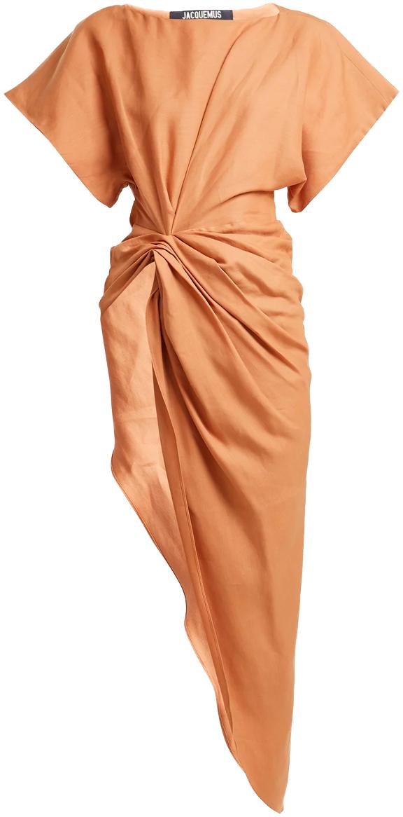 JACQUEMUS Dress