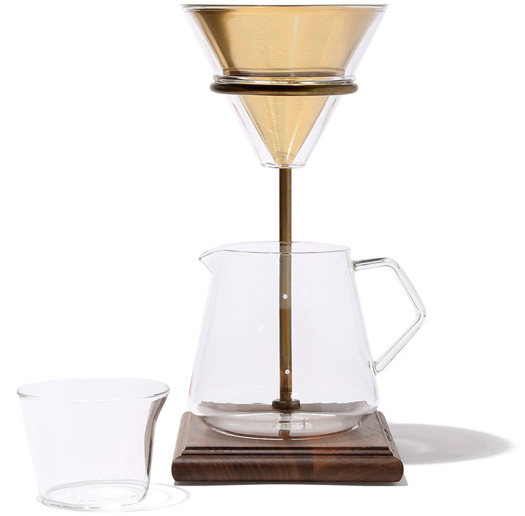 Chemex, 8-cup Chemex Set