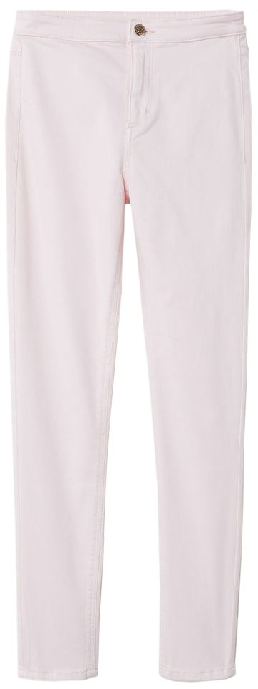 H&M Pink Treggings
