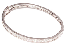 ANNE SISTERON Bangle