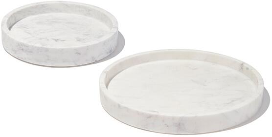 CARAVAN Marble Trays