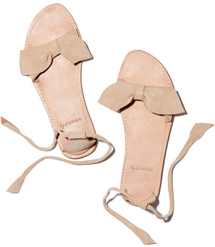byJAMES Sandals