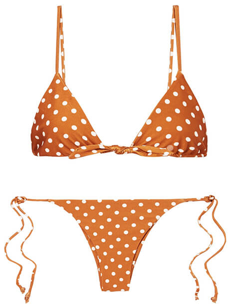 FAITHFULL THE BRAND Bikini
