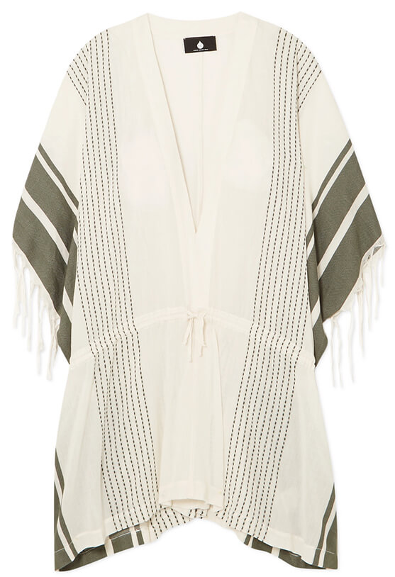 SU PARIS Tunic