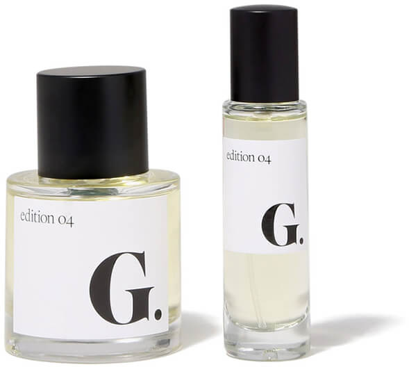 goop Fragrance EDITION 04 - ORCHARD