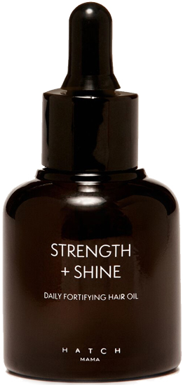 HATCH Strength + Shine Hair Oil