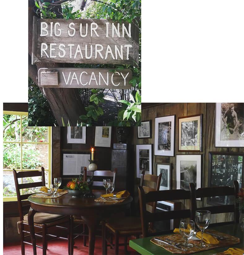 Deetjen's Restaurant