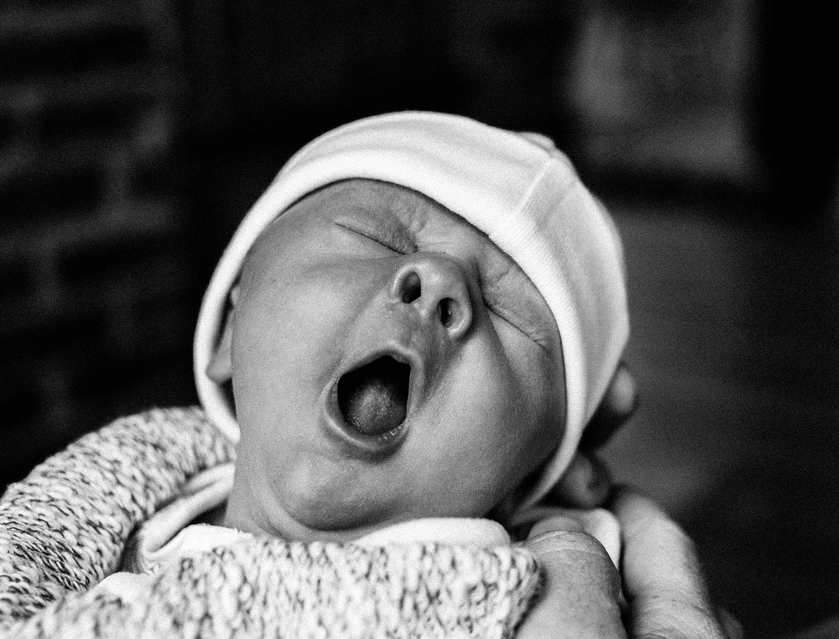A Pediatrician on Breaking Bad Sleep Hygiene