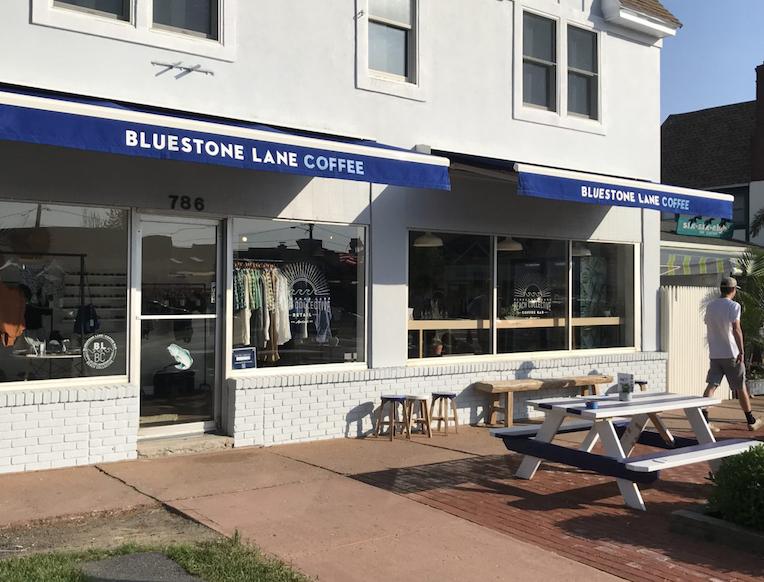 Bluestone Lane Beach Collective